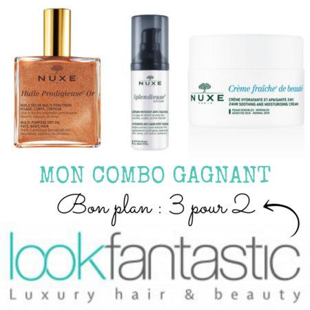 bon-plan-nuxe-3pour2-lookfantastic-afrolifedechacha